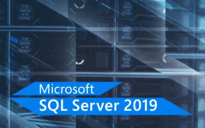 Microsoft SQL Server 2019 Essential Training
