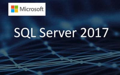Learning SQL Server 2017