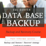 SQL Server Database Backup Tutorial